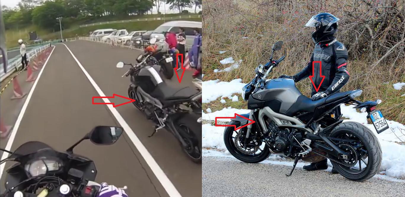 Benarkah Ada Penampakan Yamaha Mt 25 Di Sirkuit Jepang Tra Projects